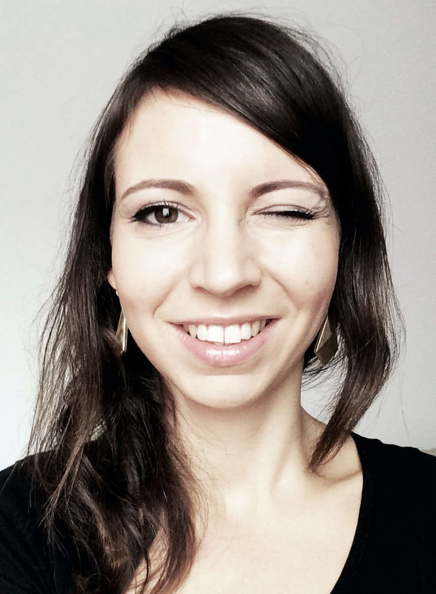 Go to Mirka Ziskova's profile