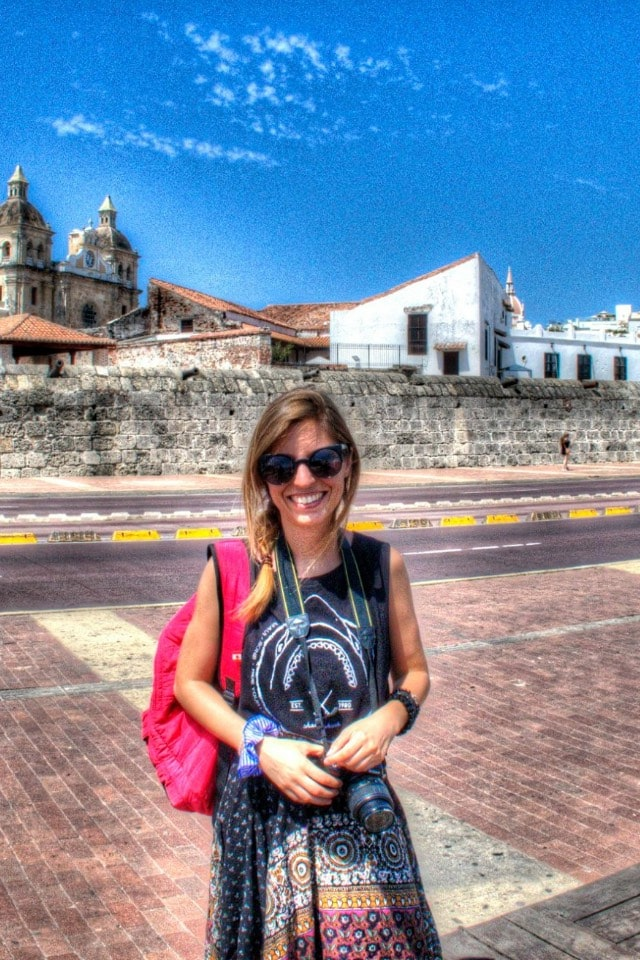Go to Araceli Cruz's profile