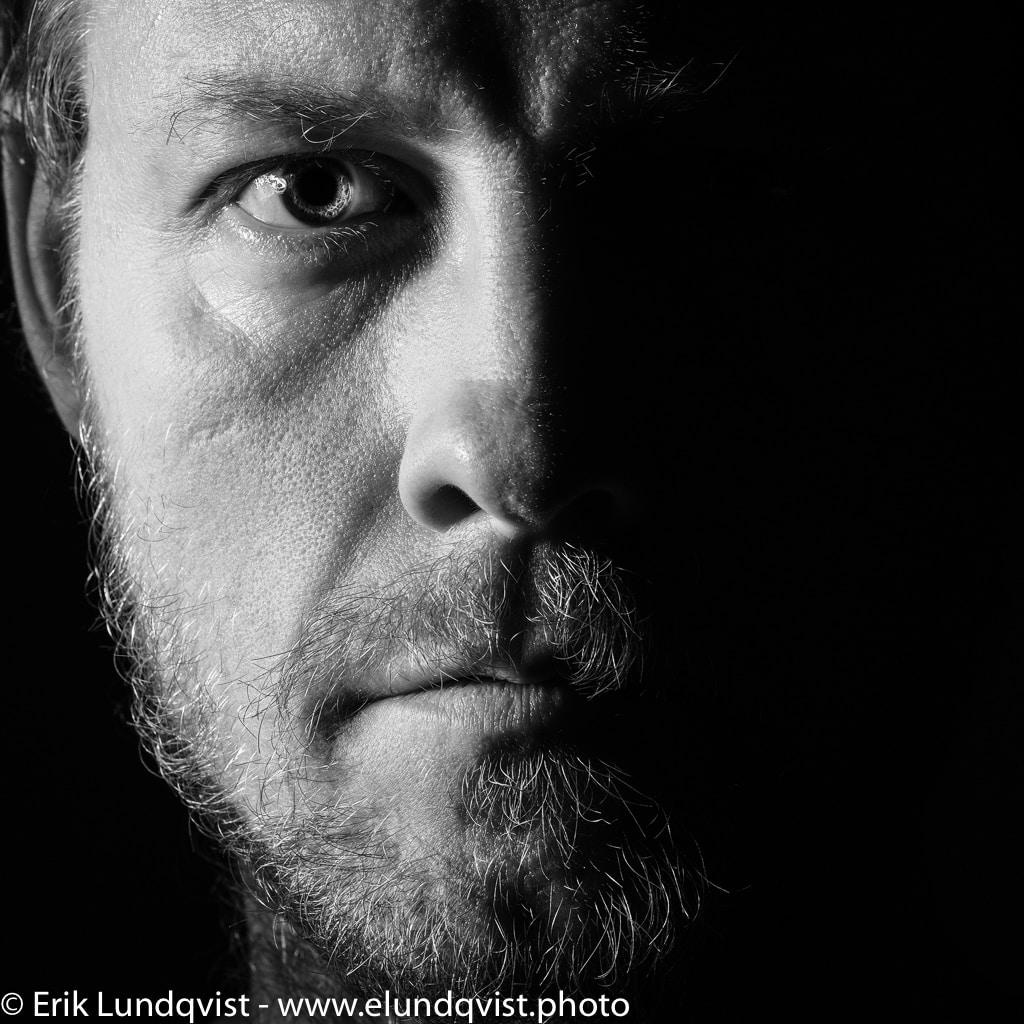 Avatar of user Erik Lundqvist