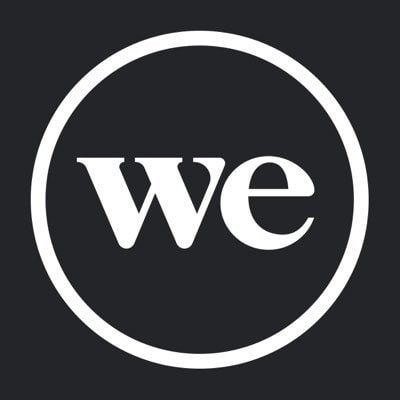 Go to WeWork's profile