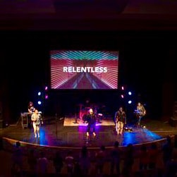 Go to Relentless Church's profile