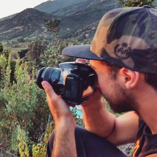 Go to Sebastian Molina fotografía's profile