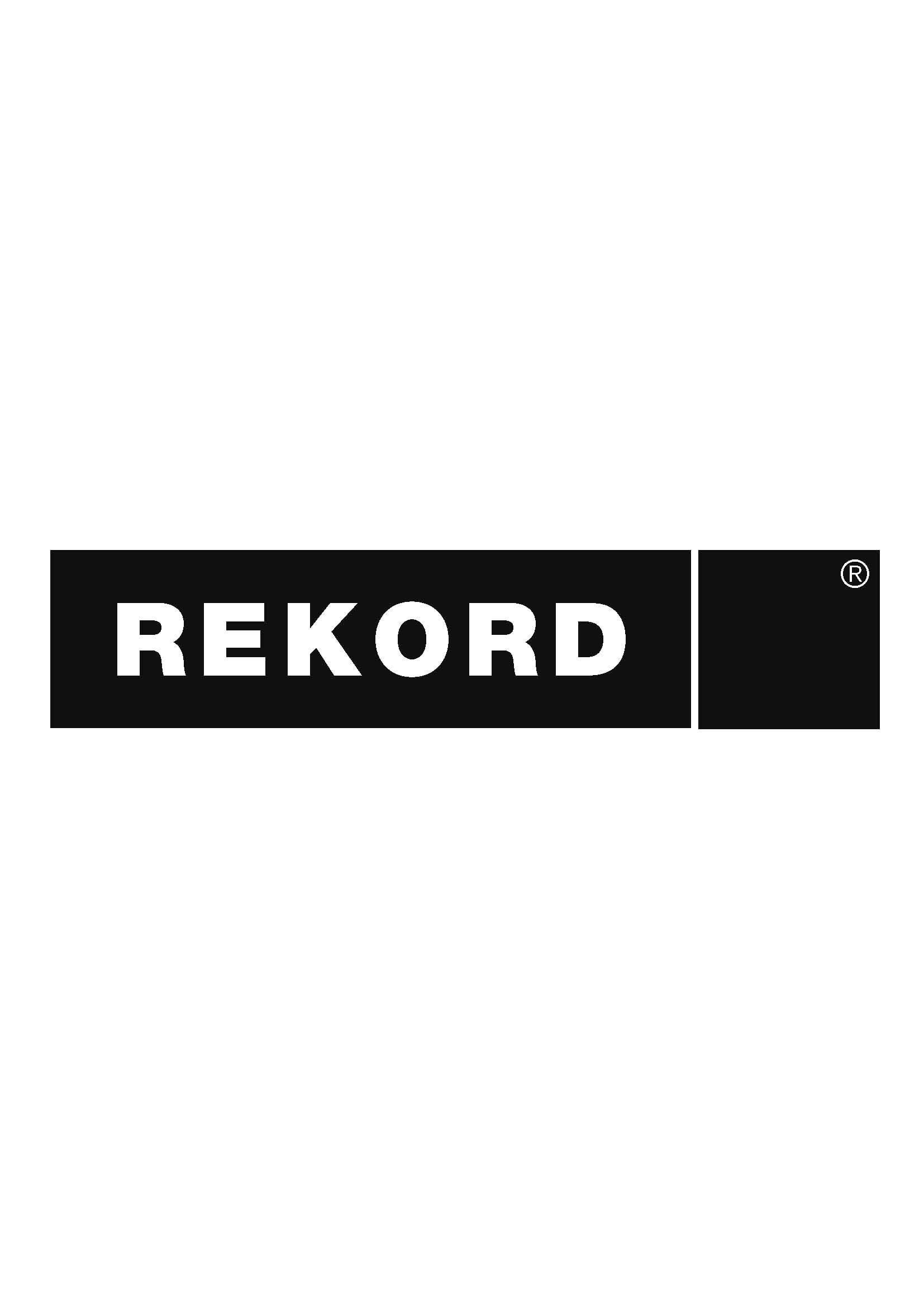 Go to REKORD furniture's profile
