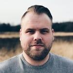 Avatar of user Dion Tavenier