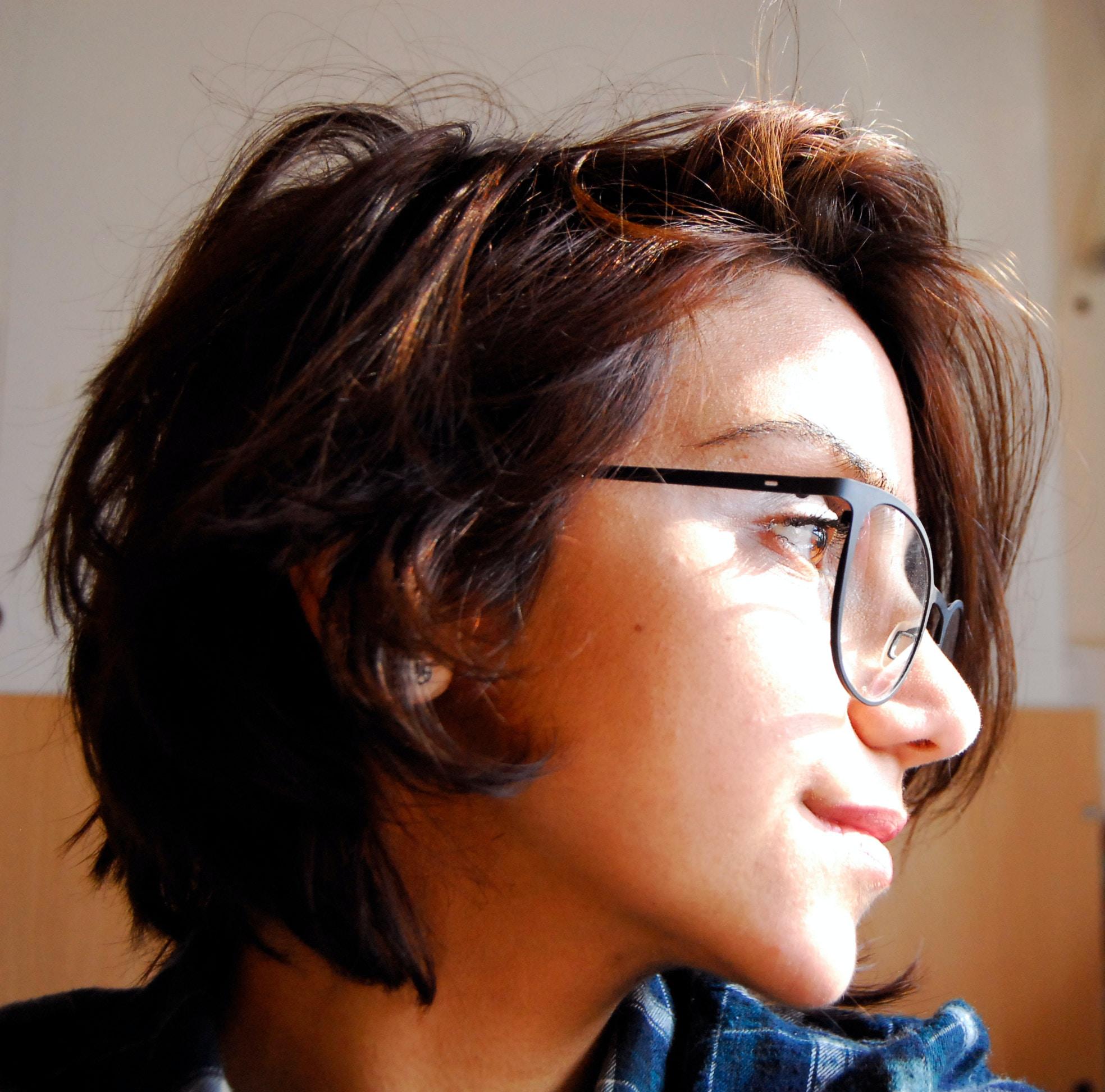 Go to Rachel Haddad's profile
