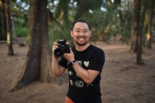 Avatar of user Brandon Kawamura