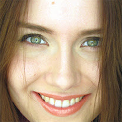 Avatar of user Olesya Grichina