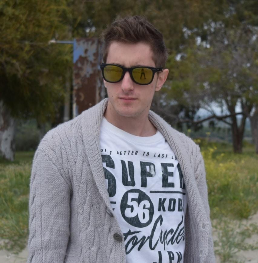 Go to Manos Gkikas's profile
