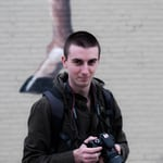Avatar of user Alex Brisbey