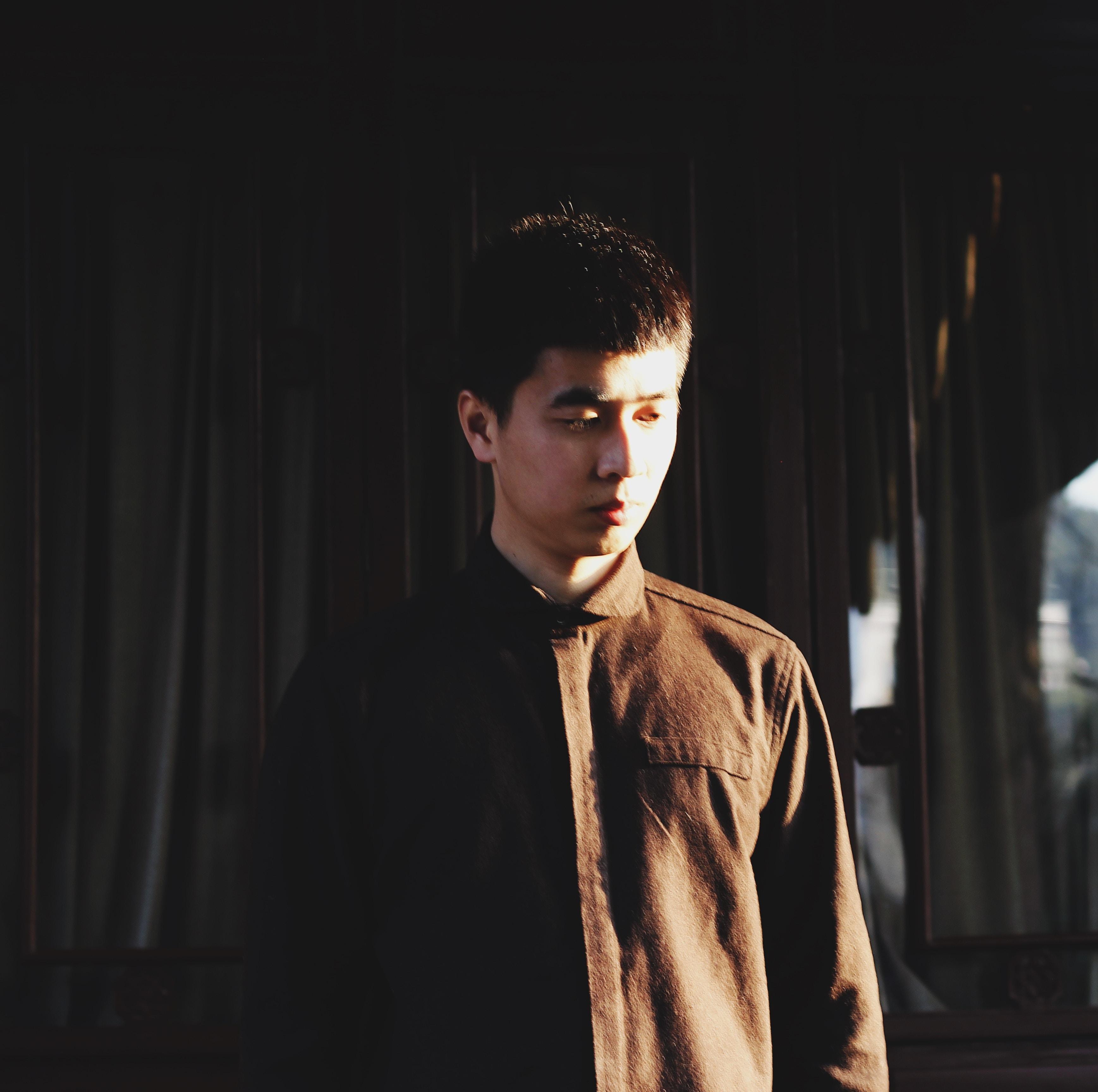Go to Li Wubin's profile