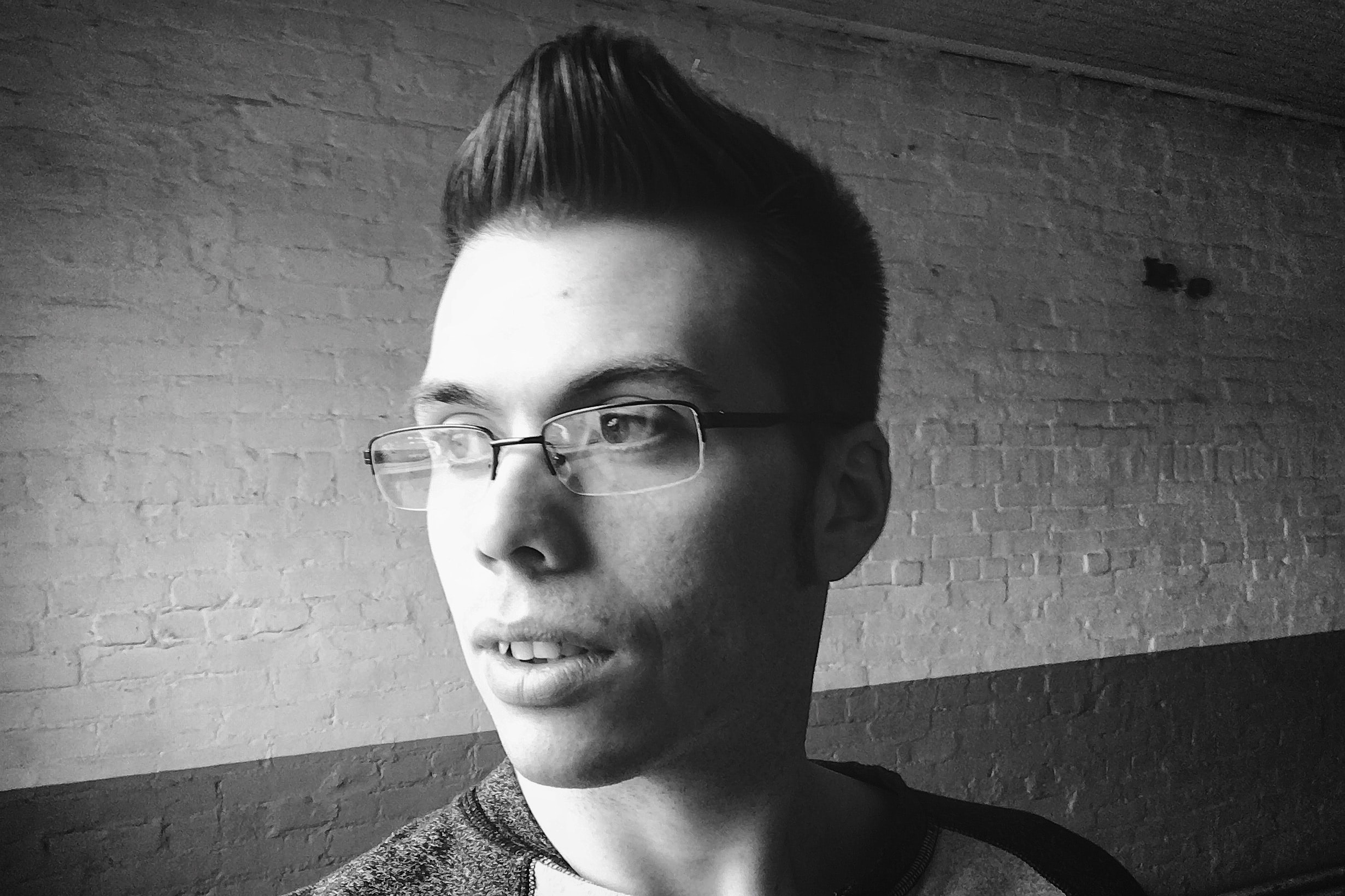 Avatar of user Eric Parks