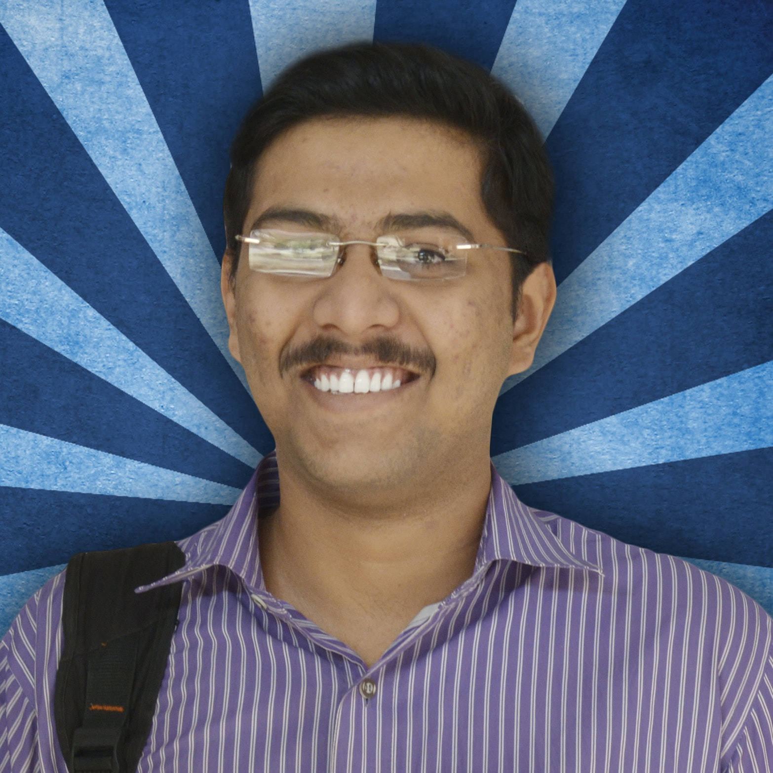 Go to Himanshu  Srivastav's profile