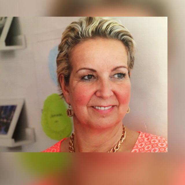 Go to Birgit Eschbach's profile