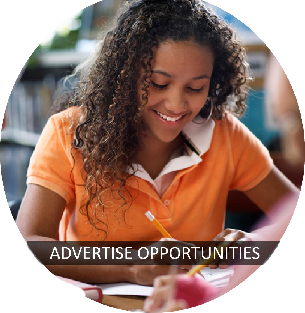 Avatar of user Advertise Opportunities