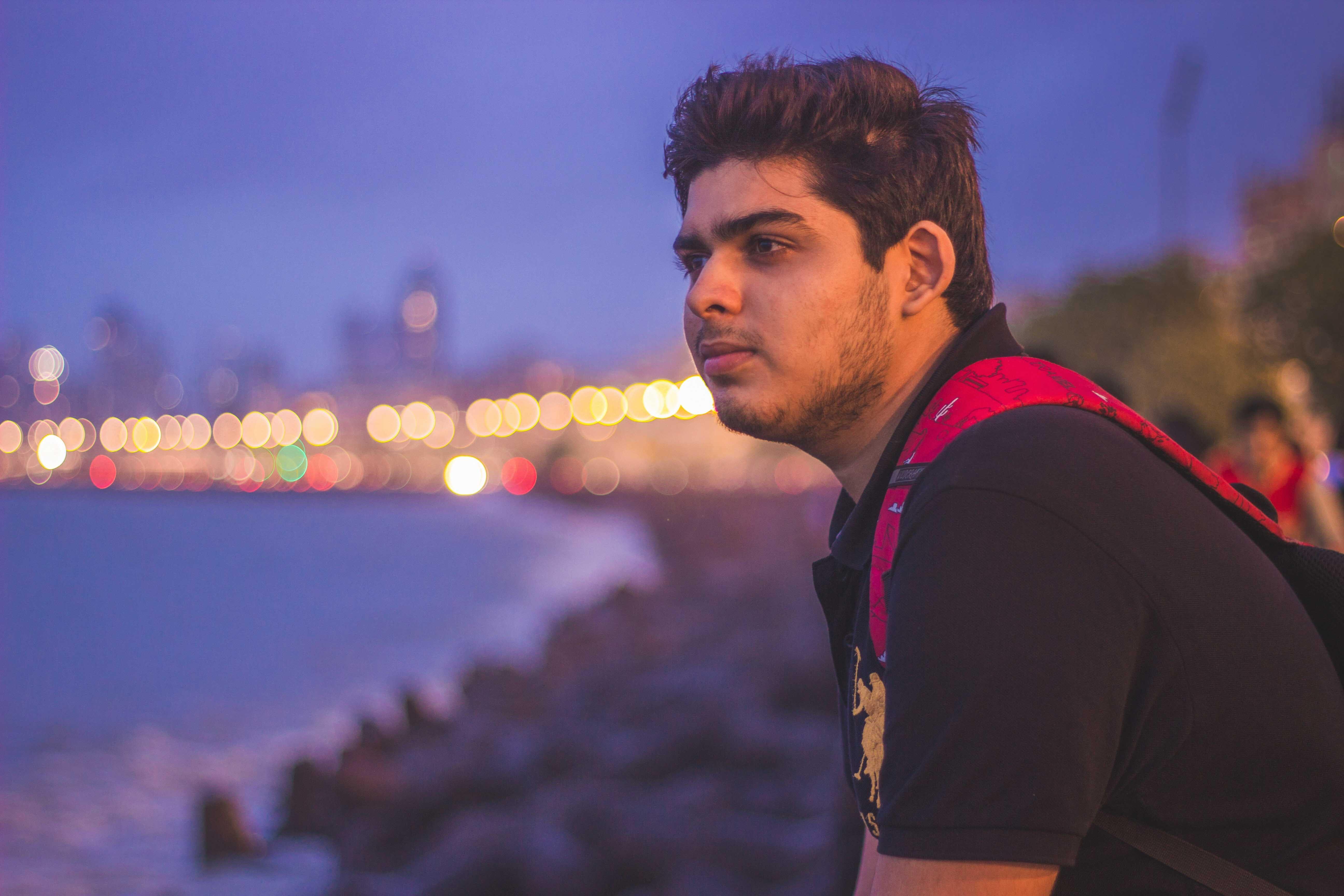 Go to Neel Ghelani's profile
