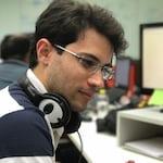 Avatar of user Felipe Vasconcelos
