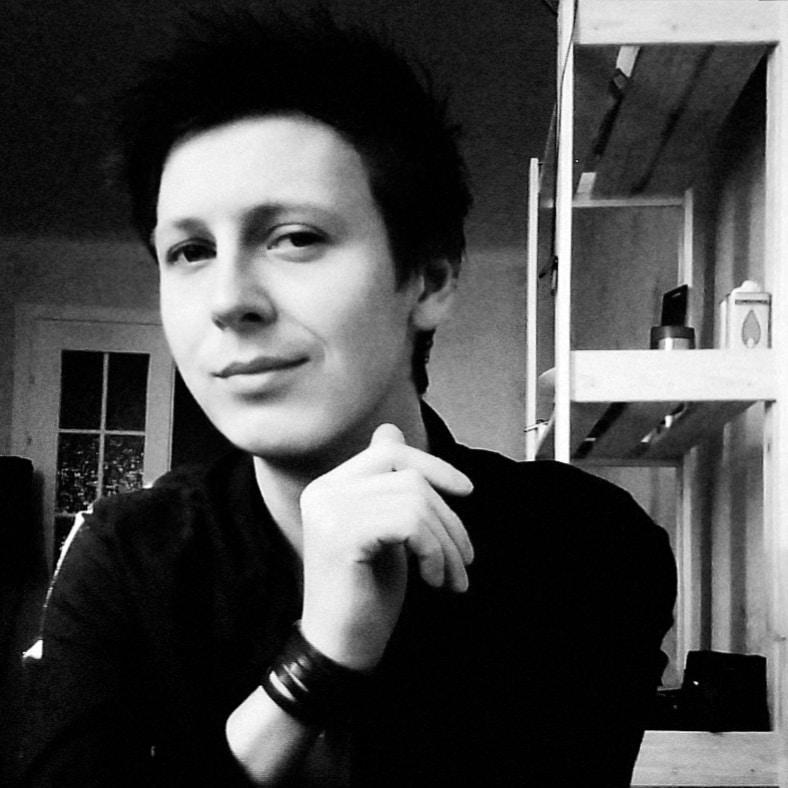 Go to Dmitry Schemelev's profile