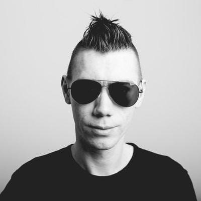 Avatar of user Jonathan M. Hethey