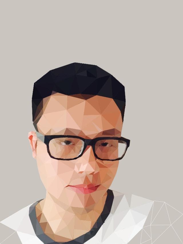 Avatar of user Alvan Nee