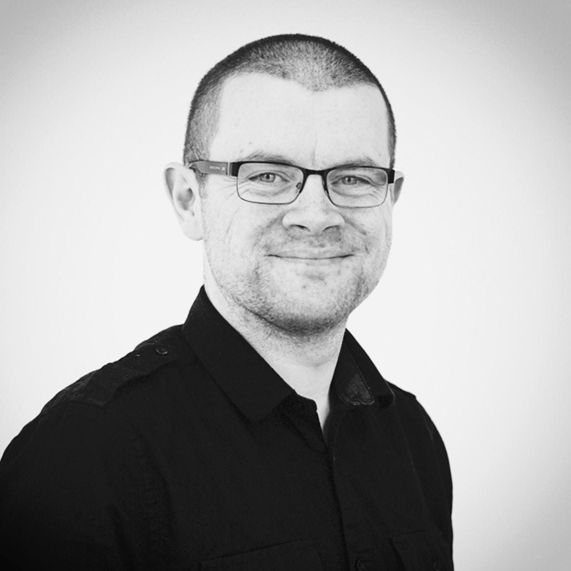 Avatar of user Stephen Crowley