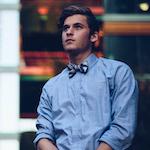 Avatar of user Nathan McBride