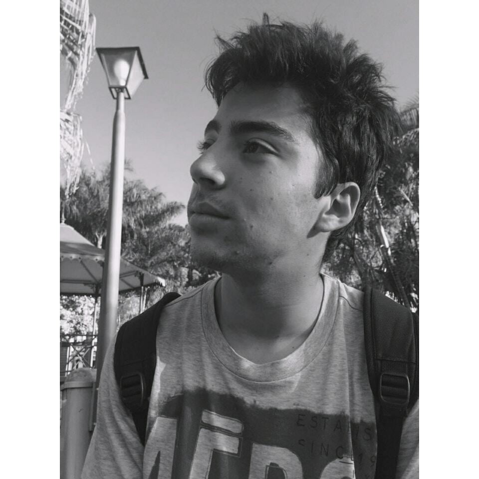 Go to Giovanni Madrignani's profile