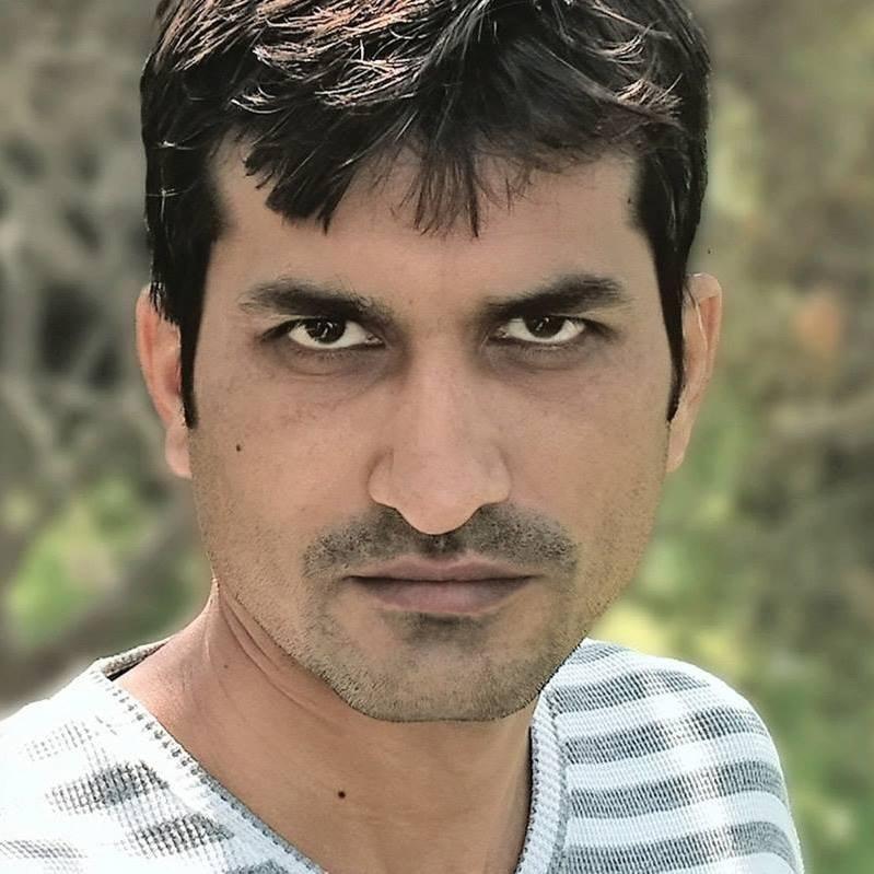 Go to Sohail Sarwar's profile