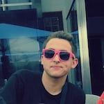 Avatar of user Martin Oslic
