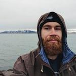Avatar of user Cory Tanner