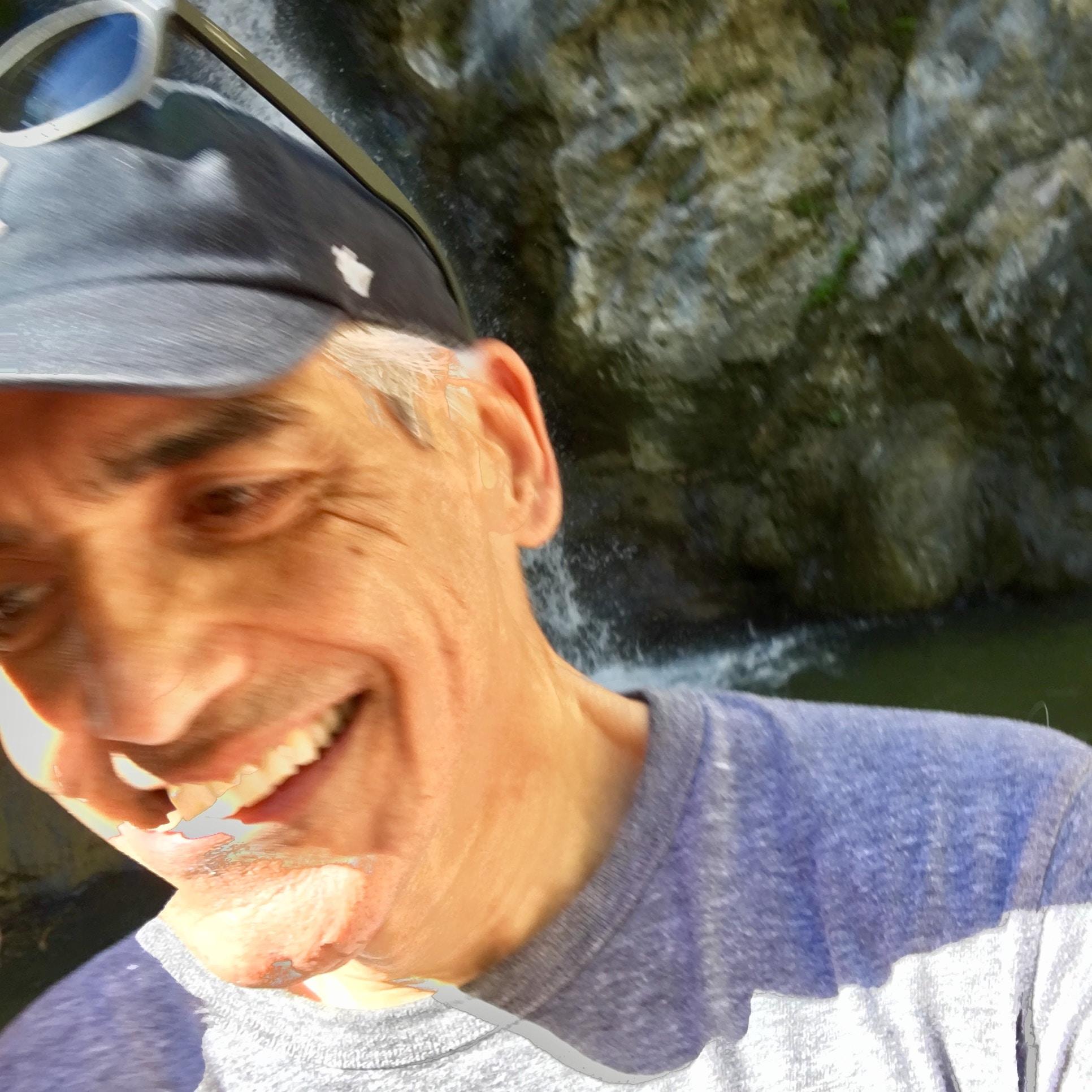 Go to Mark Rocha's profile