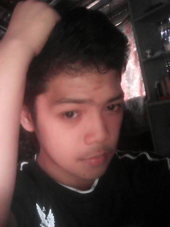 Go to Jeno Burgos's profile