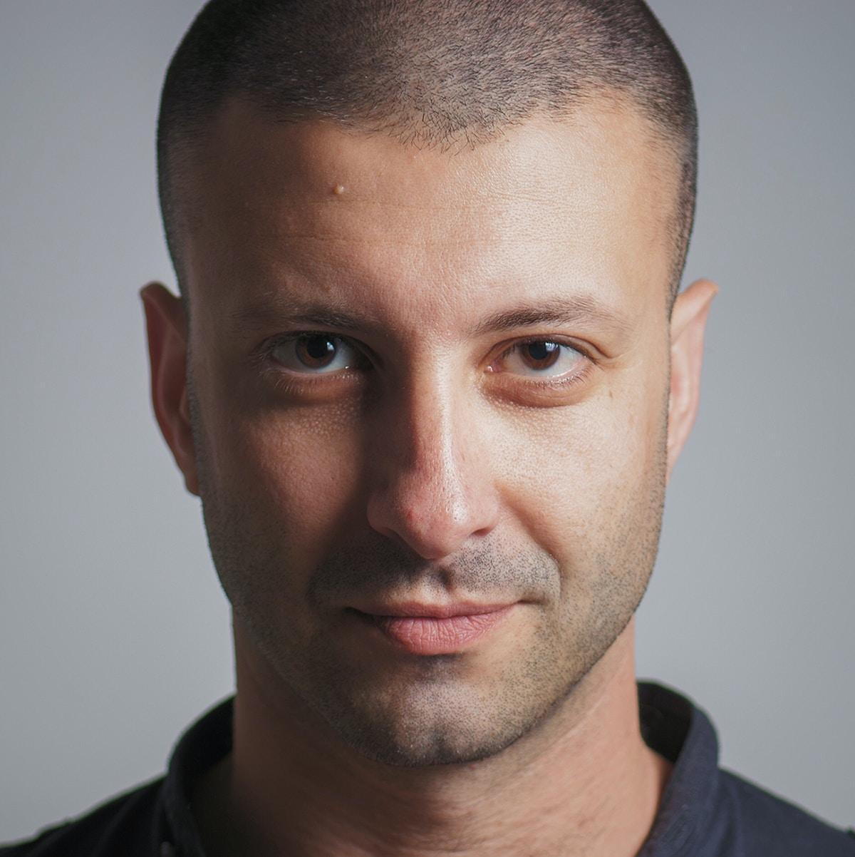 Go to Vitaliy Paykov's profile