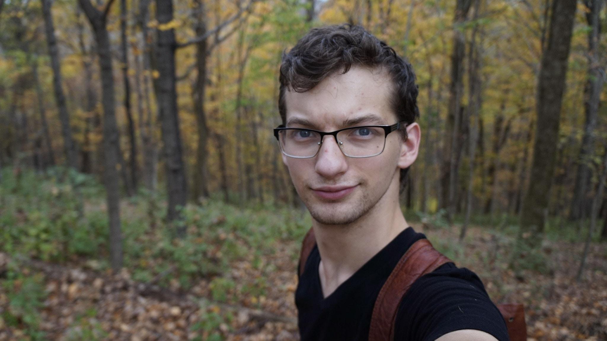 Go to Jordan Sampson's profile