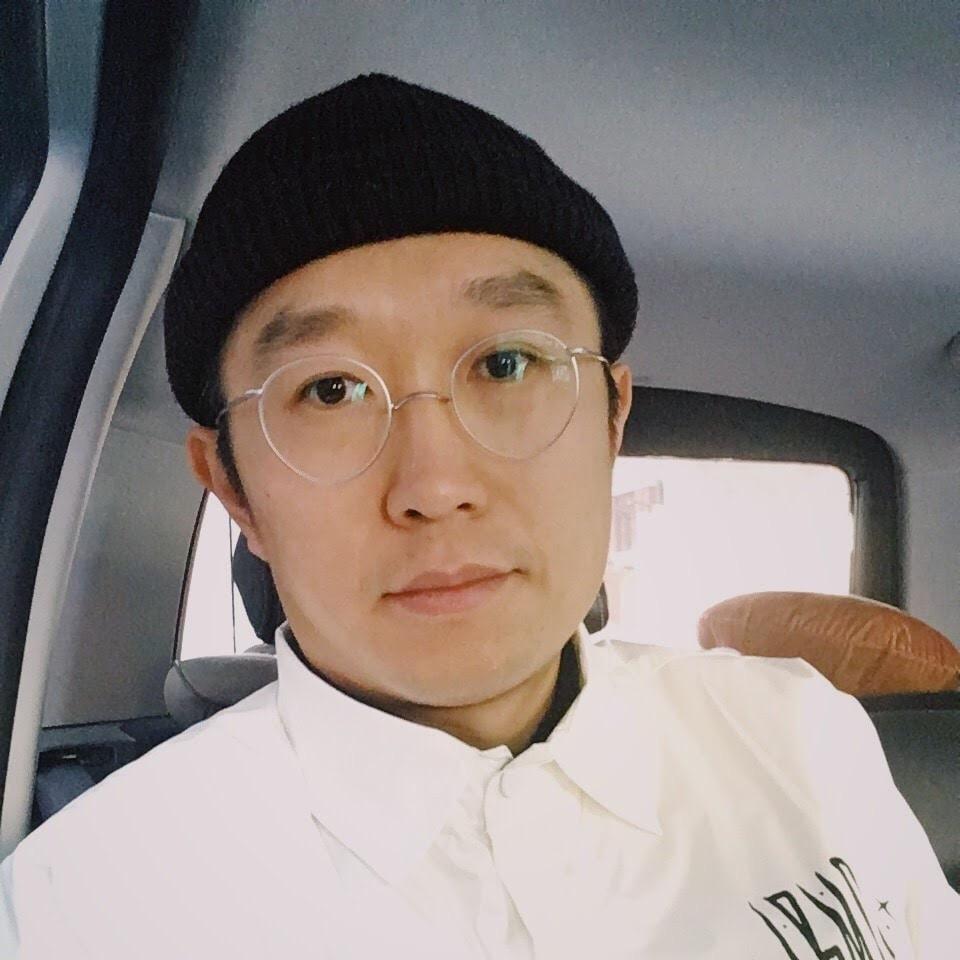 Avatar of user Andrew Guan
