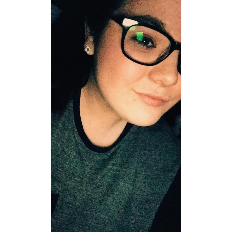 Go to Nicole Reeves's profile