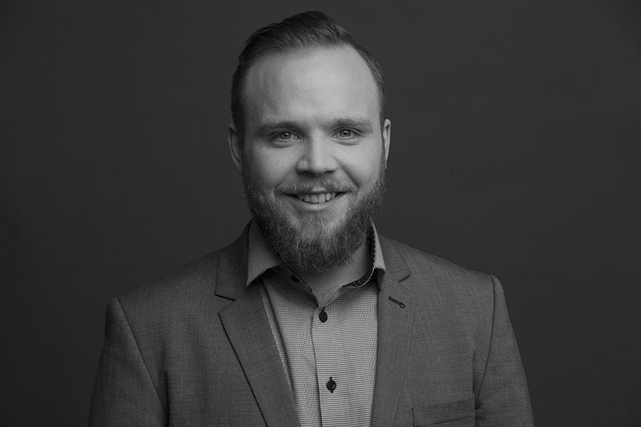 Go to Haraldur Hugosson's profile