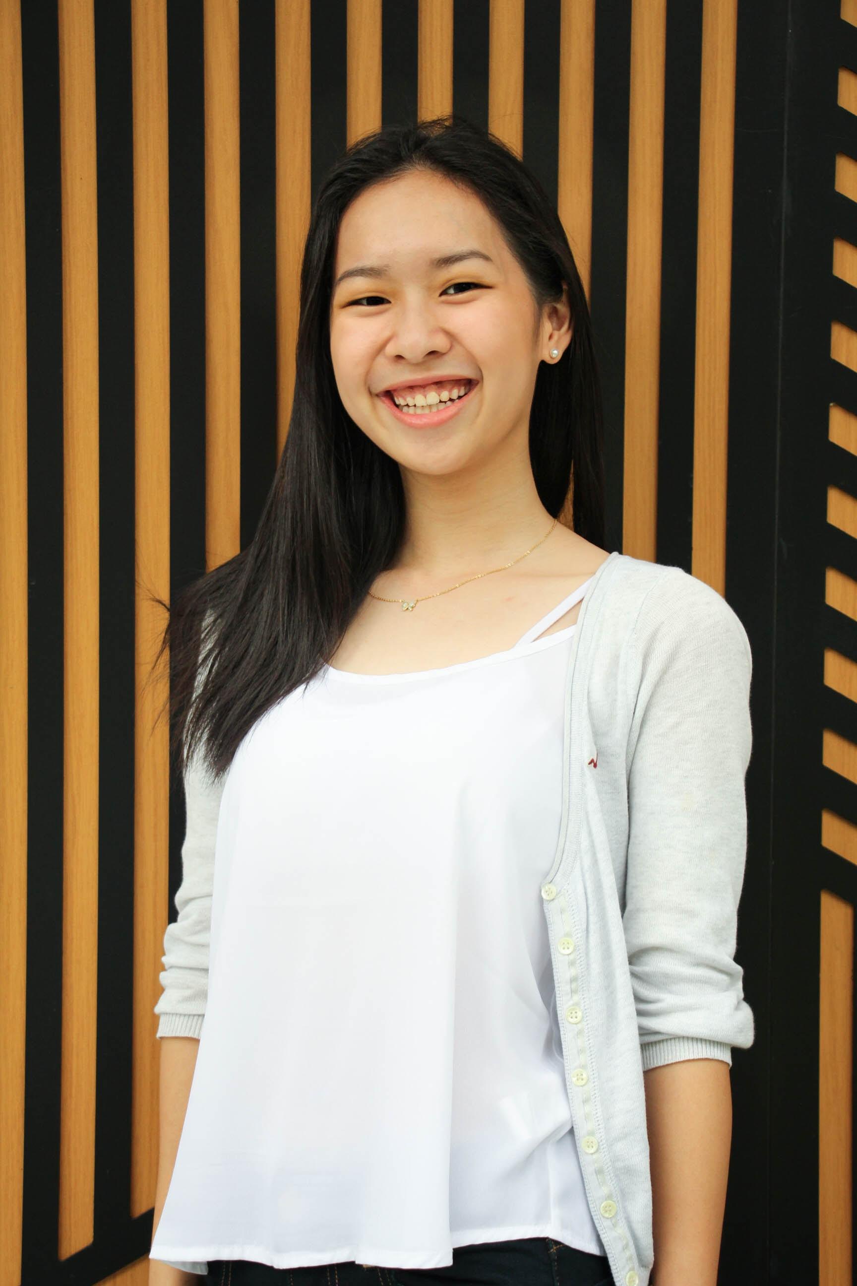 Go to Bernice Chun's profile