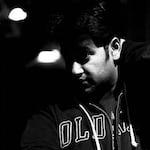Avatar of user Sharosh Rajasekher