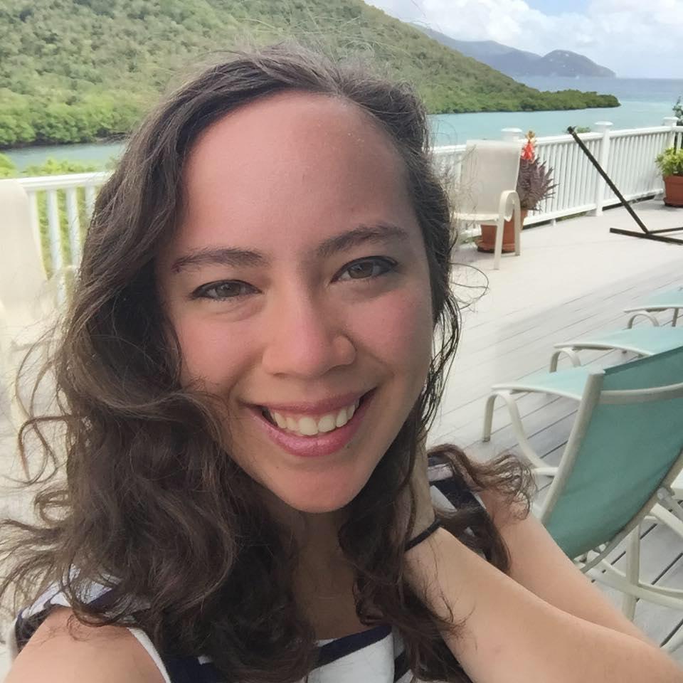 Go to Demelza Ramirez's profile