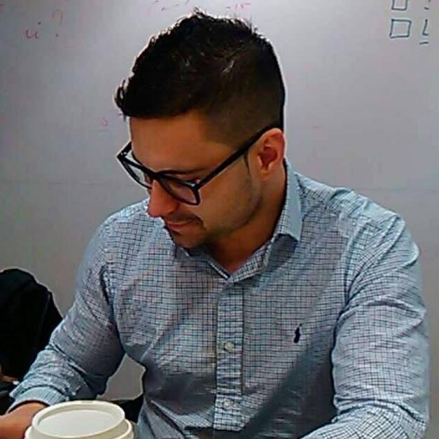 Avatar of user Mario Ibrahimi