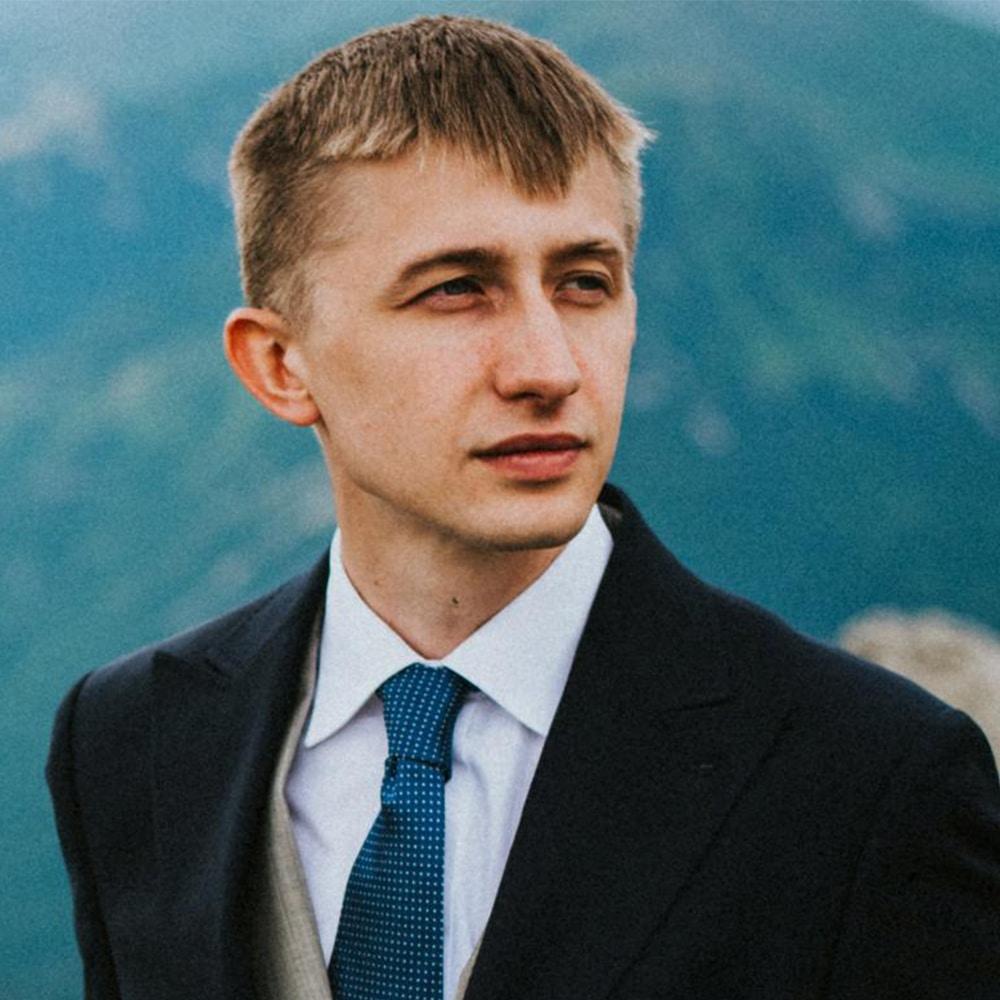 Go to Kamil Szumotalski's profile