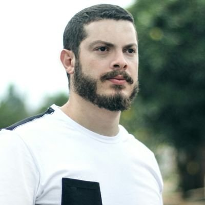 Avatar of user Mateus Bassan