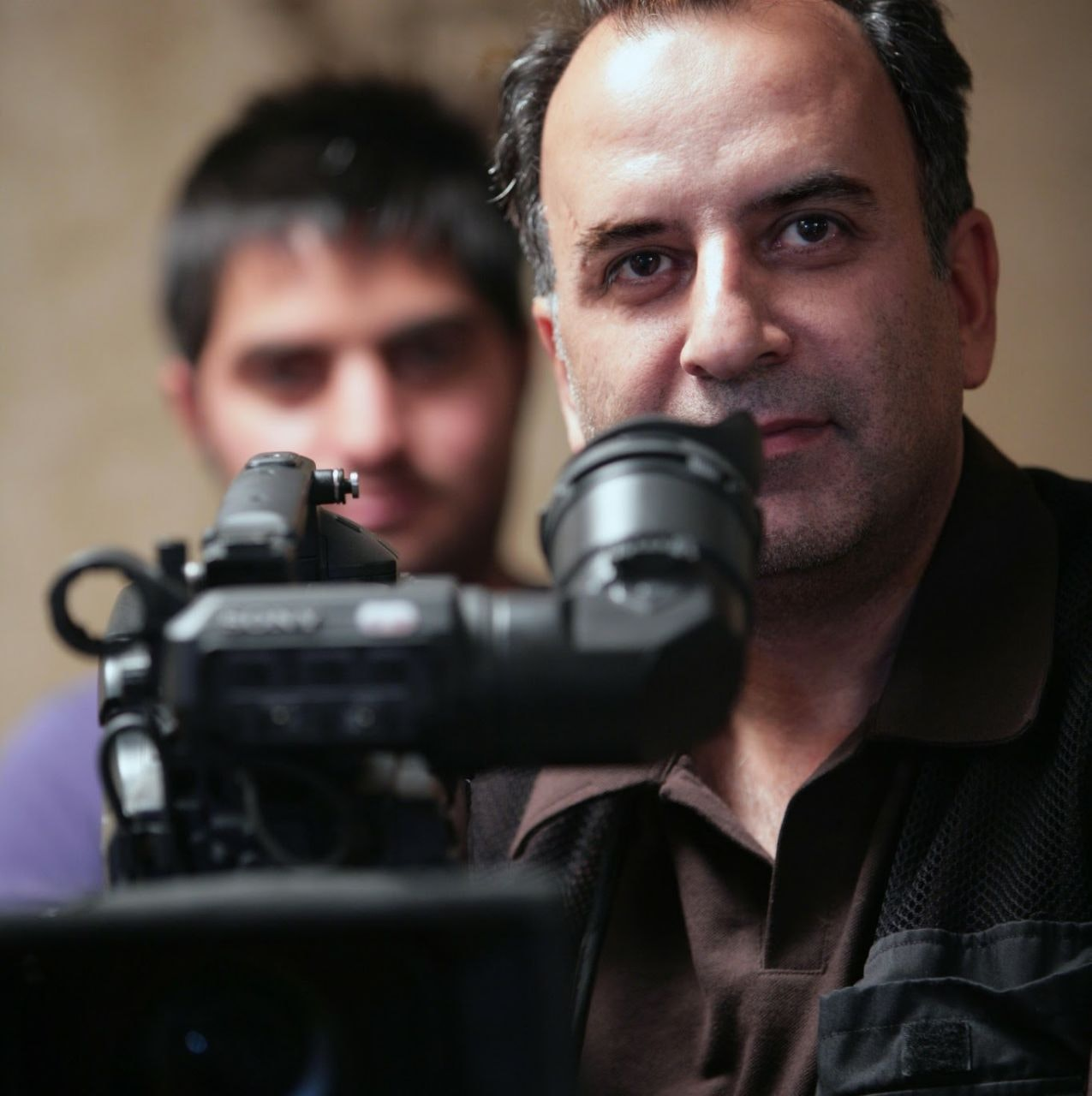 Go to Majid  Masajedi's profile