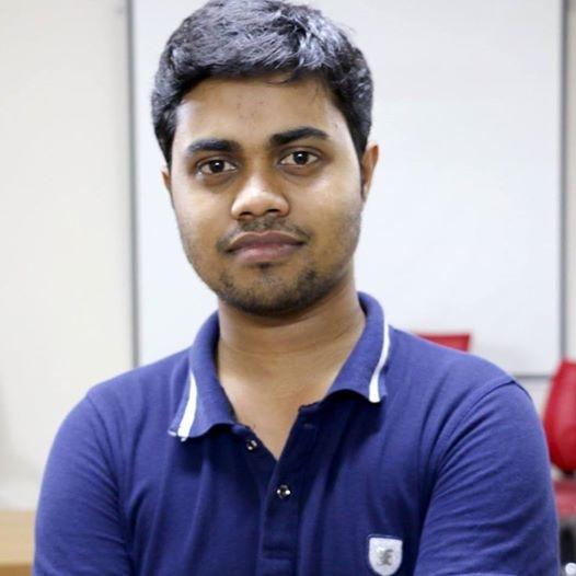 Go to Shahria Hossain's profile