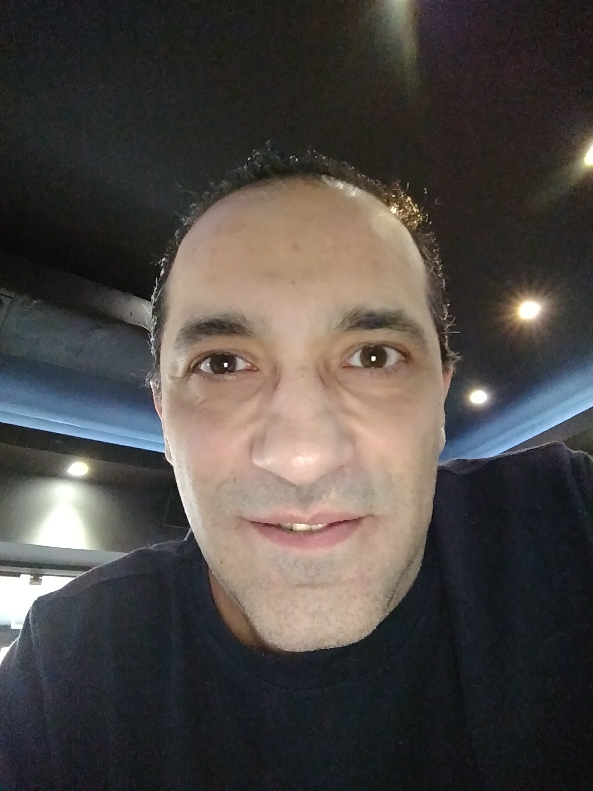 Avatar of user José Benaque