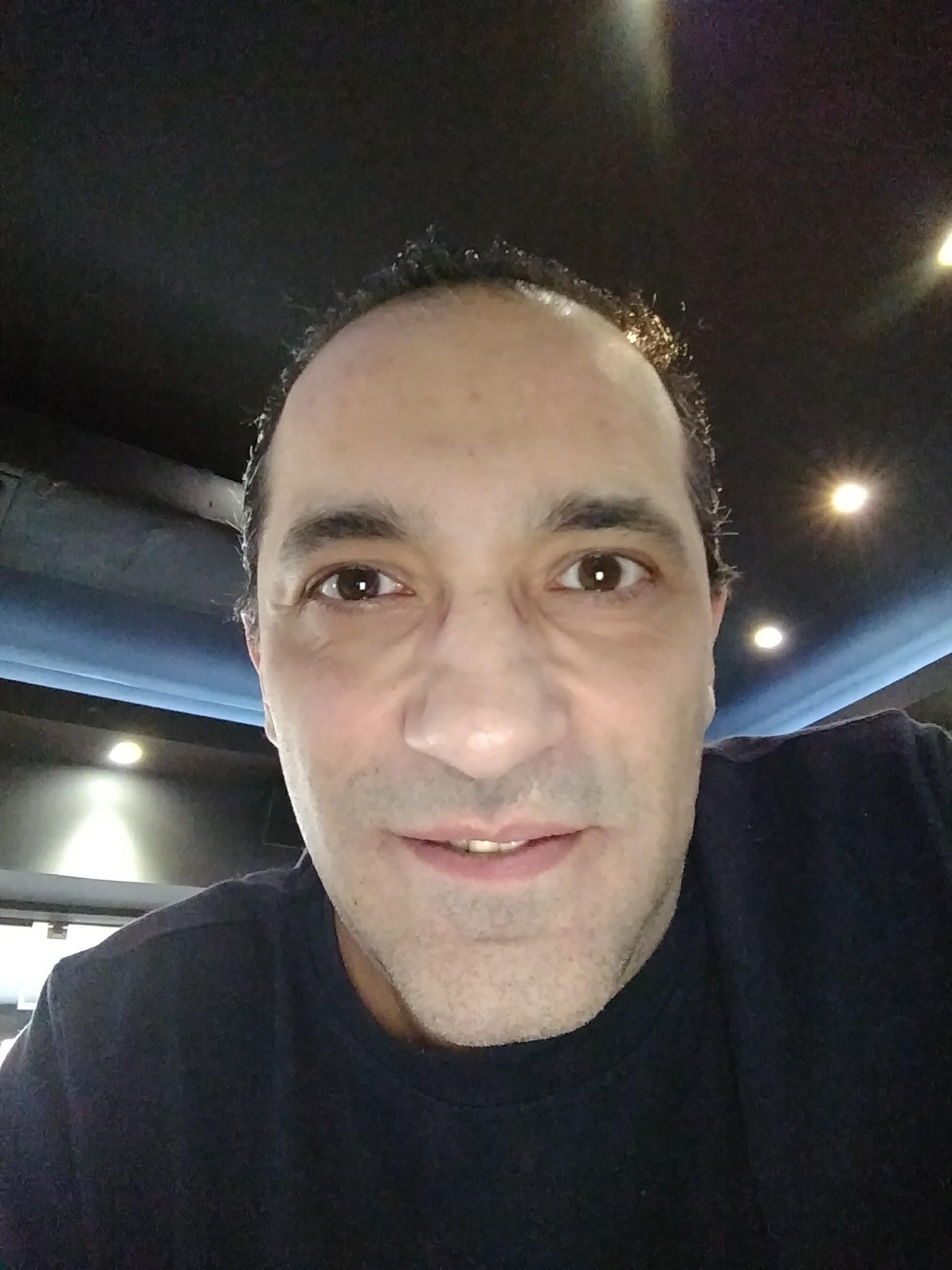 Go to José Benaque's profile
