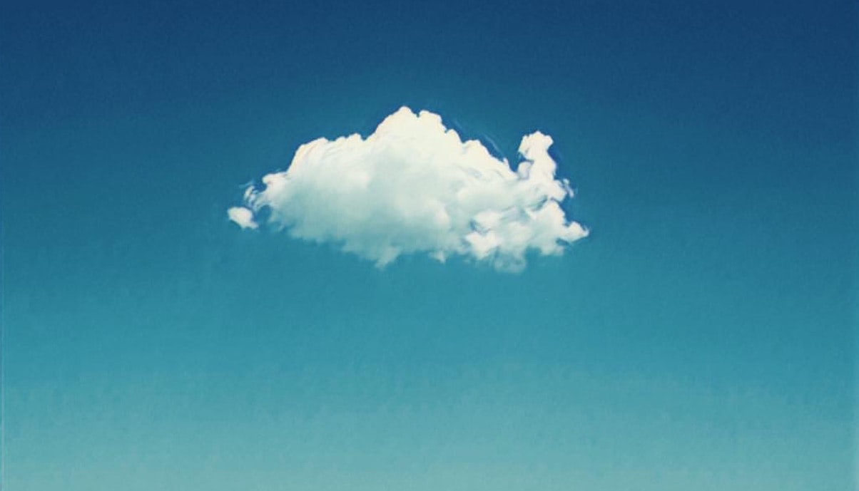 Avatar of user Behind  Clouds