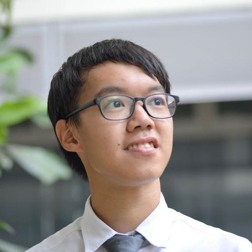 Avatar of user Ambrose Chua