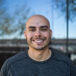 Avatar of user Kirk Morales