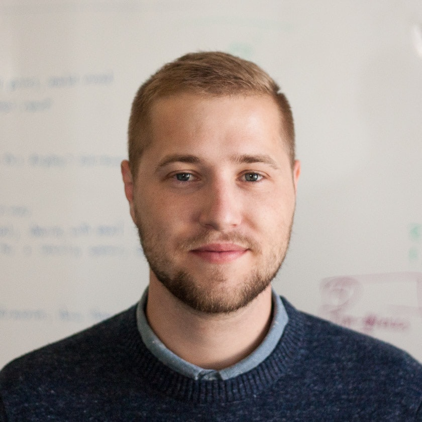 Avatar of user Christopher Goodwin